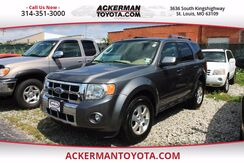 2009 Ford Escape Limited St. Louis MO