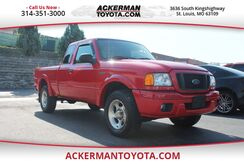 2004 Ford Ranger Edge St. Louis MO