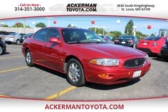 2004 Buick LeSabre Limited St. Louis MO