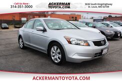 2009 Honda Accord Sedan EX-L St. Louis MO