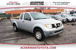 2005 Nissan Frontier 2WD XE St. Louis MO