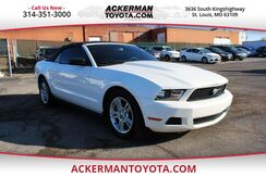 2010 Ford Mustang V6 St. Louis MO