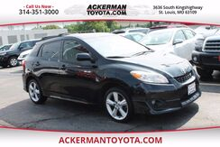 2009 Toyota Matrix S St. Louis MO
