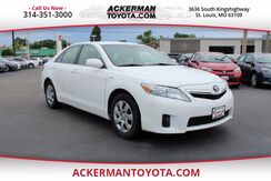 2010 Toyota Camry Hybrid 4dr Sdn (Natl) St. Louis MO