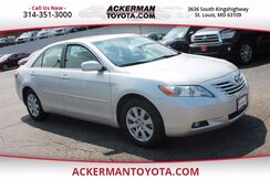 2008 Toyota Camry XLE St. Louis MO