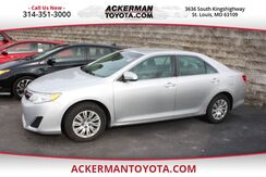2012 Toyota Camry LE St. Louis MO