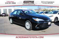 2017 Toyota Camry LE St. Louis MO