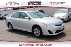 2012 Toyota Camry L St. Louis MO
