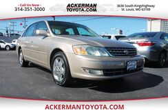 2004 Toyota Avalon XLS St. Louis MO