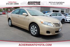 2011 Toyota Camry LE St. Louis MO