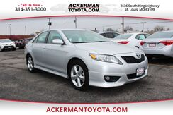 2011 Toyota Camry SE St. Louis MO