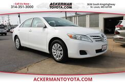 2010 Toyota Camry LE St. Louis MO