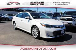 2013 Toyota Avalon Limited St. Louis MO