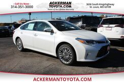 2017 Toyota Avalon Limited St. Louis MO
