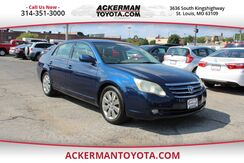 2005 Toyota Avalon XL St. Louis MO