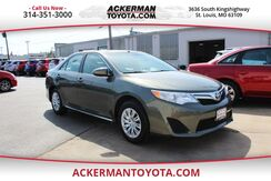 2014 Toyota Camry LE St. Louis MO