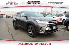 2017 Toyota Highlander LE Plus St. Louis MO