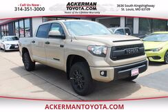 2016 Toyota Tundra 4WD Truck TRD Pro CrewMax St. Louis MO