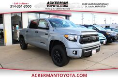 2017 Toyota Tundra 4WD TRD Pro St. Louis MO