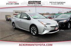 2017 Toyota Prius Three Touring St. Louis MO