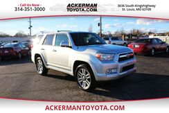 2010 Toyota 4Runner Limited St. Louis MO