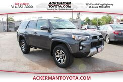 2017 Toyota 4Runner TRD Off Road Premium St. Louis MO