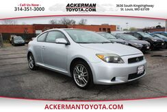 2006 Scion tC 3dr HB (Natl) St. Louis MO