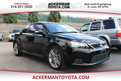 2013 Scion tC 2dr HB (Natl) St. Louis MO