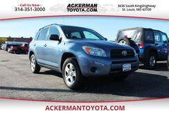 2006 Toyota RAV4 Base St. Louis MO