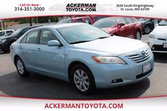 2007 Toyota Camry XLE St. Louis MO