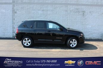 2014 Jeep Compass 4WD Latitude Cape Girardeau