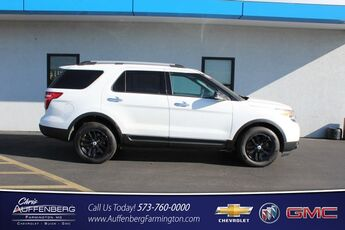 2014 Ford Explorer XLT Cape Girardeau