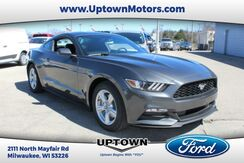 2017 Ford Mustang V6 Milwaukee and Slinger WI