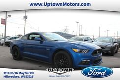 2017 Ford Mustang  Milwaukee and Slinger WI