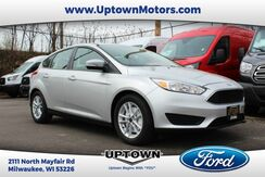 2017 Ford Focus SE Milwaukee and Slinger WI