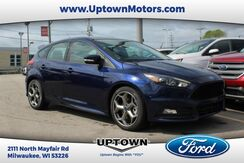 2017 Ford Focus ST Milwaukee and Slinger WI