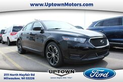 2017 Ford Taurus SHO Milwaukee and Slinger WI
