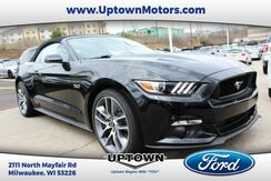 2017 Ford Mustang GT Premium Milwaukee and Slinger WI