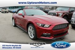 2017 Ford Mustang EcoBoost Premium Milwaukee and Slinger WI