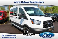 2017 Ford Transit Wagon XLT Milwaukee and Slinger WI