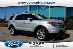 2015 Ford Explorer Limited Milwaukee and Slinger WI