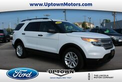 2015 Ford Explorer Base 4WD Milwaukee and Slinger WI