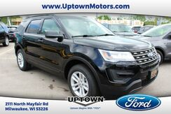 2017 Ford Explorer Base Milwaukee and Slinger WI