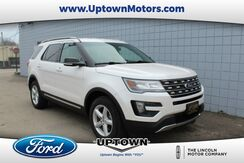 2016 Ford Explorer XLT 4WD Milwaukee and Slinger WI