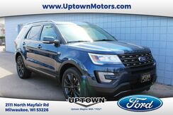 2017 Ford Explorer XLT Milwaukee and Slinger WI
