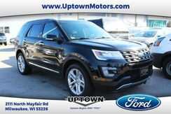 2017 Ford Explorer Limited 4WD Milwaukee and Slinger WI