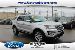 2016 Ford Explorer Limited 4WD Milwaukee and Slinger WI