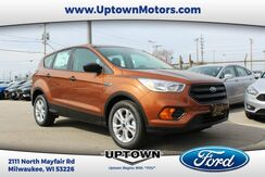 2017 Ford Escape S Milwaukee and Slinger WI