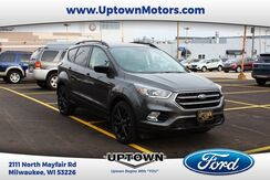2017 Ford Escape SE FWD Milwaukee and Slinger WI