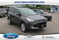 2015 Ford Escape Titanium FWD Milwaukee and Slinger WI
